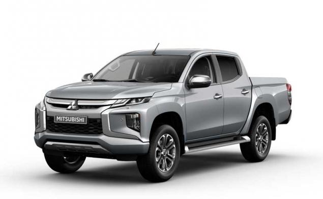 Discover The Mitsubishi Range