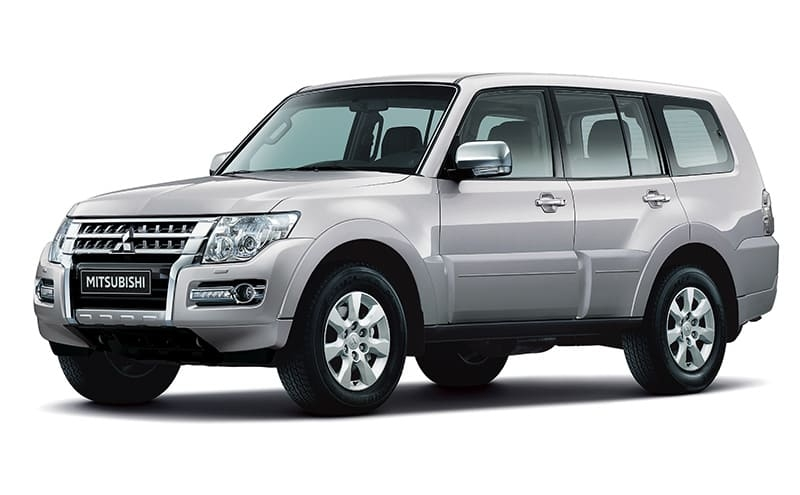 GLS 3.0 Petrol V6 AT